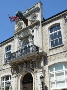 About Swanage & Purbeck Development Trust