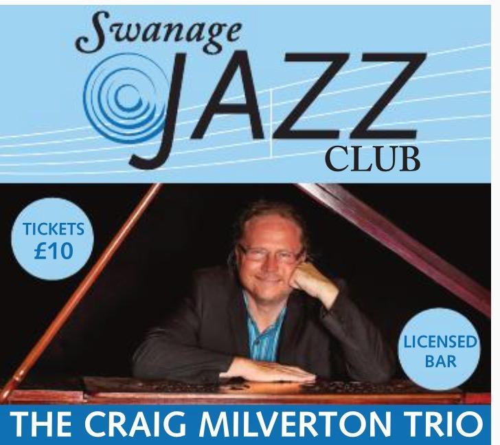Swanage Jazz Club Gig