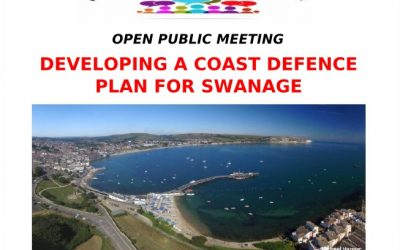 Developing a Coast Defence Plan for Swanage
