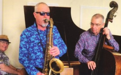 Swanage Jazz Workshop