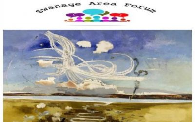 Swanage Forum Talk- World War 2- The Artists Response