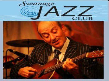 Swanage Jazz Club- Spats Langham Quartet