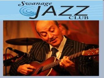 Swanage Jazz Club- Spats Langham Quartet