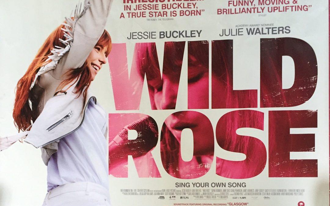 The Centre – Purbeck Film Festival- Wild Rose