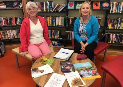 Swanage Library Friends